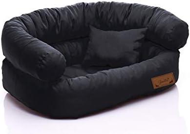 canapé pour chien design