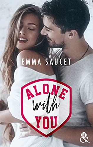 Alone with you de Emma Saucet 41-S8nAIXvL