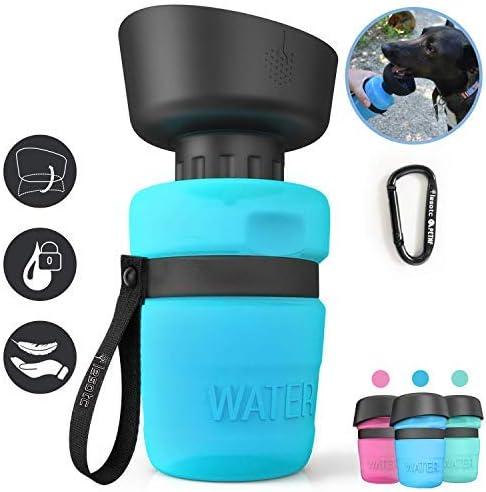 distributeur d'eau pour chien