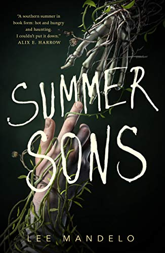 Summer Sons (English Edition) par [Lee Mandelo]