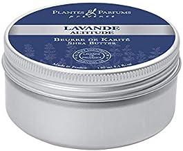 Beurre de Karité Lavande
