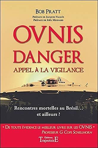 Ovnis danger - Appel à la vigilance 41G20nJL5nL