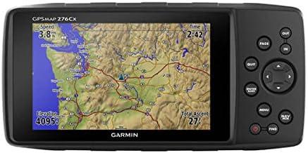 Garmin GPSMAP 276cx - Mon GPS Avis.fr
