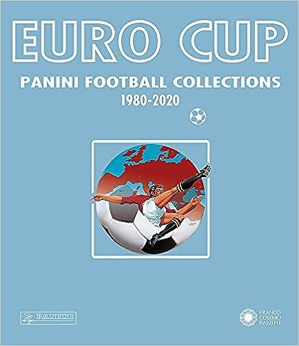 Eurocup: Panini Football Collection 1980-2020