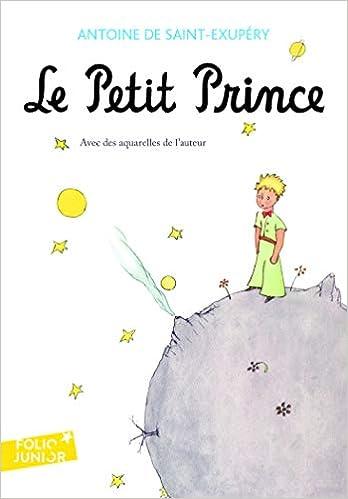 Le Petit Prince sur la Lune |