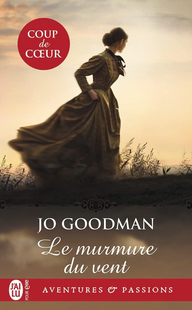 Le murmure du vent de Jo Goodman 513LJGTa39S