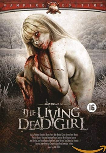 The Living Dead Girl (1982) Hindi Dubbed