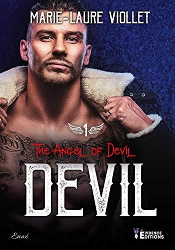 Devil: The Angel of Devil, T1 par [Marie-Laure Viollet]
