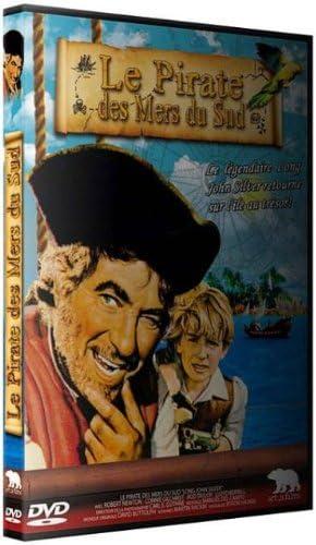 L'Île au Trésor [Disney - 1950] 51Ytg3G6QGL._AC_