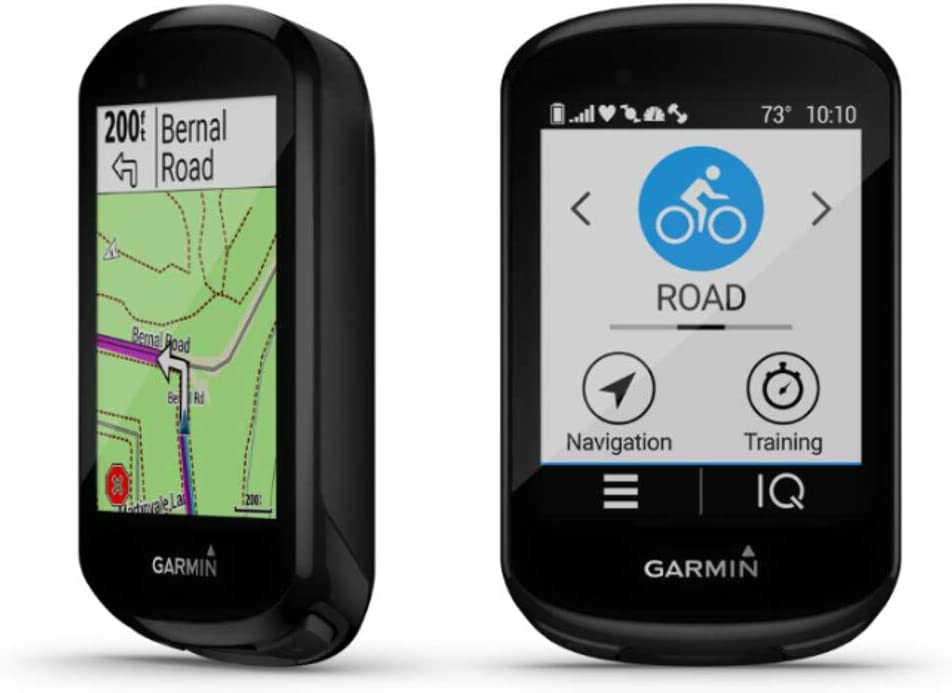GPS VTT garmin 830