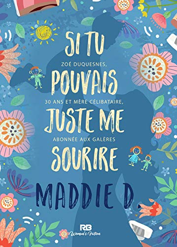 Si tu pouvais juste me sourire par [Maddie D.]