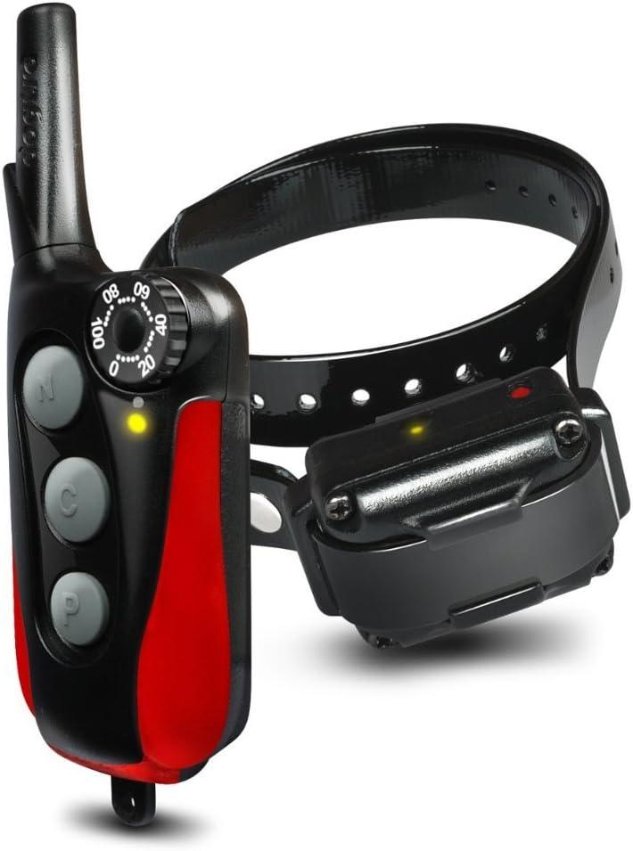 collier chien electrique anti fugue