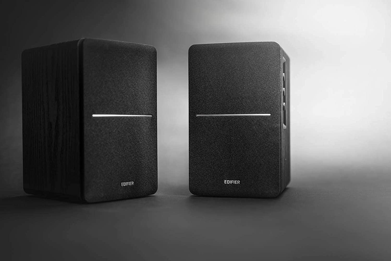Edifier R1280DB Noir - Enceintes Studio - Test & Avis
