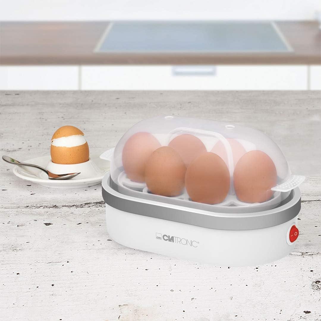جهاز طهي البيض Clatronic Ek 3497, إيمي شيك