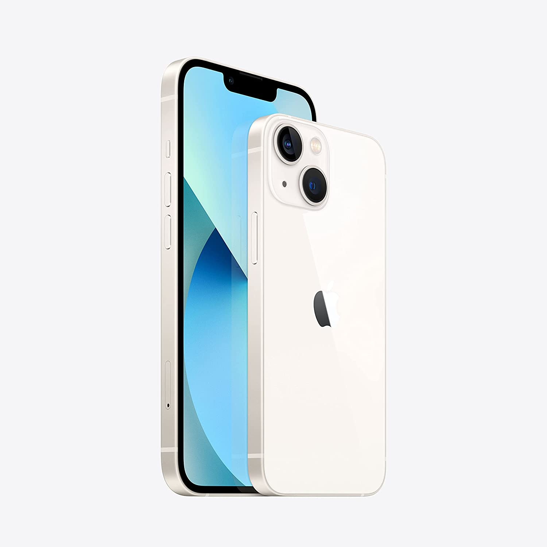 Apple iPhone 13 Mini (128 Go) - Lumière stellaire