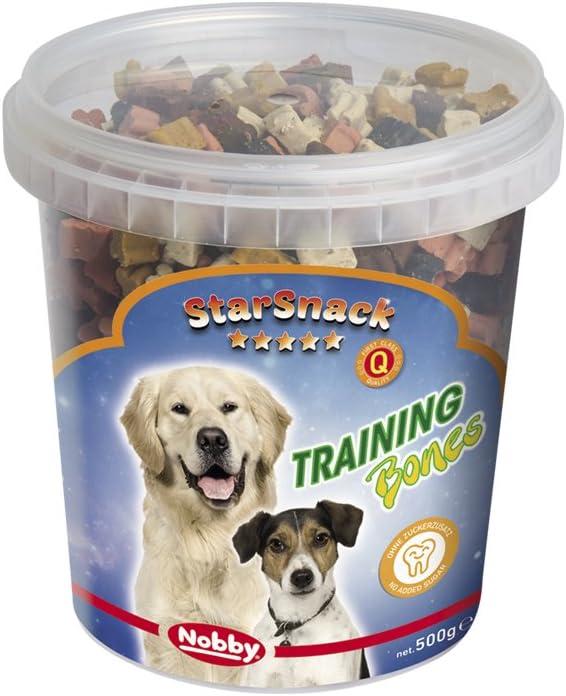 meilleur os pour chien