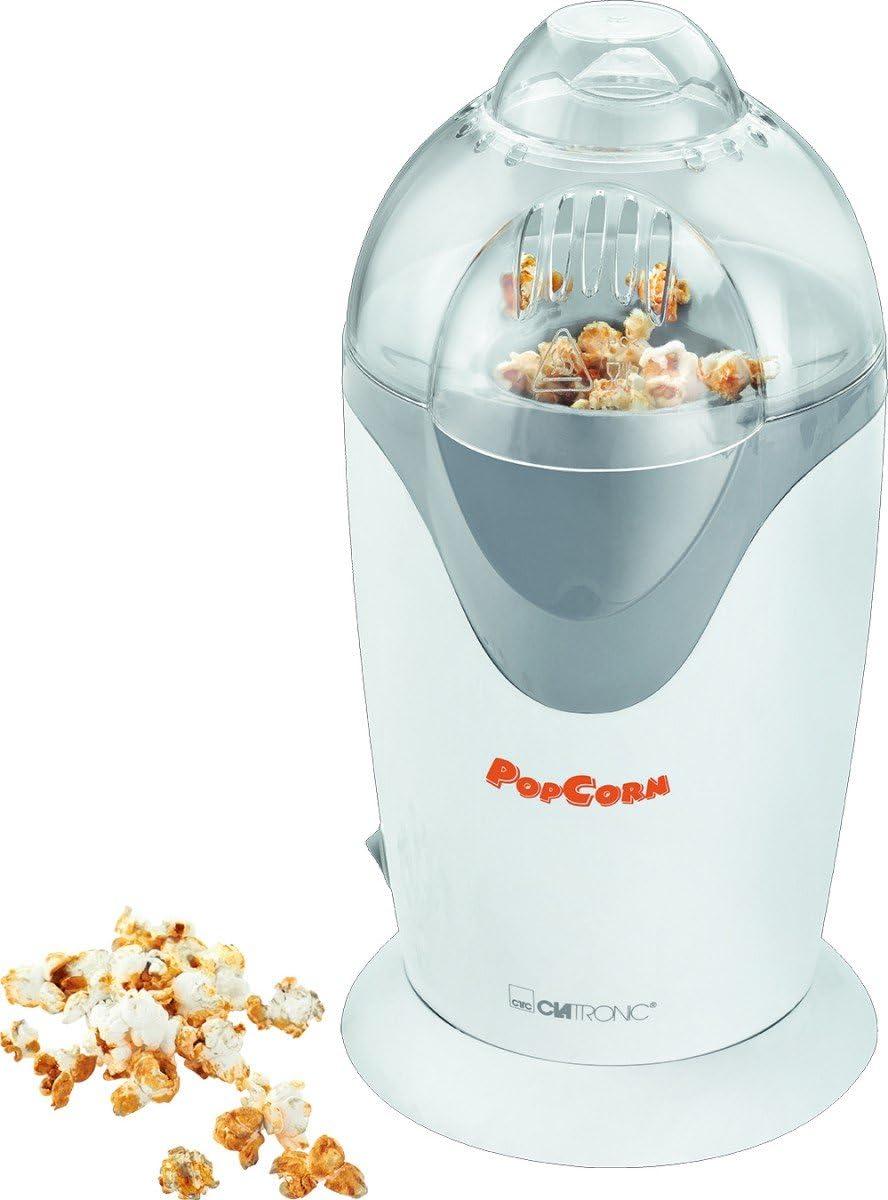 Machine à Pop-Corn 1200W Clatronic PM 3635, imychic