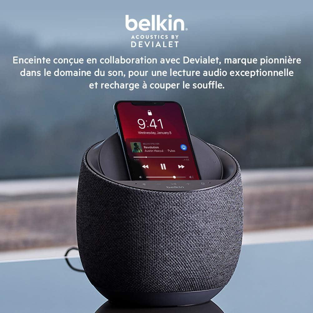 Belkin SoundForm Elite - Devialet