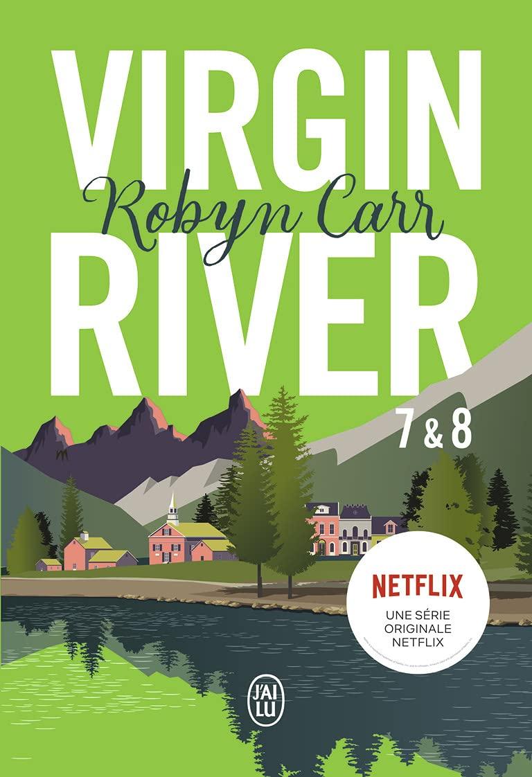 Virgin River, de Robyn Carr, adaptée en série pour Netflix ! - Page 3 61LQ46P4VWL