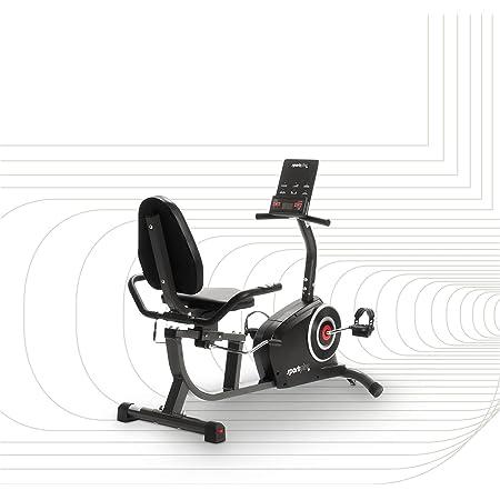 SportPlus ergomètre couché SP-RB-9500-iE