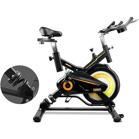 gridinlux Trainer Alpine 7500. Vélo d'appartement indoor cycle PRO. Volant d'inertie 15 kg. Ressort d'absorption des chocs. Écran LCD avec moniteur. Fréquence cardiaque. Fitness