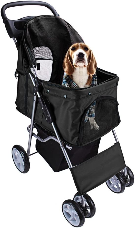 chihuahua stroller