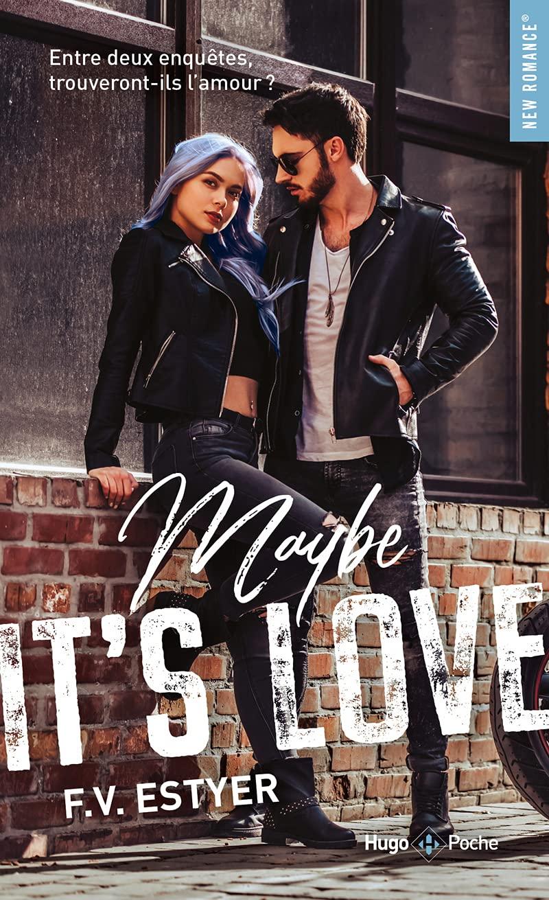 Maybe it's love de F.V Estyer 717NLux3U+L