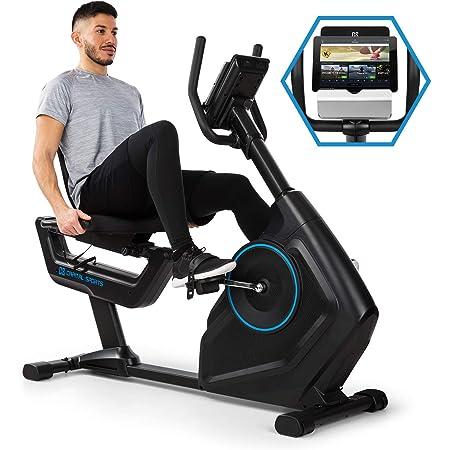 Capital Sports Evo Deluxe Cardiobike -