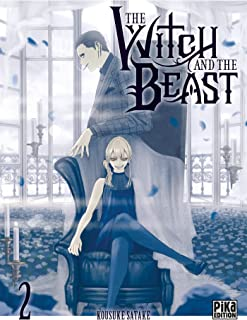 The Witch and the Beast 2