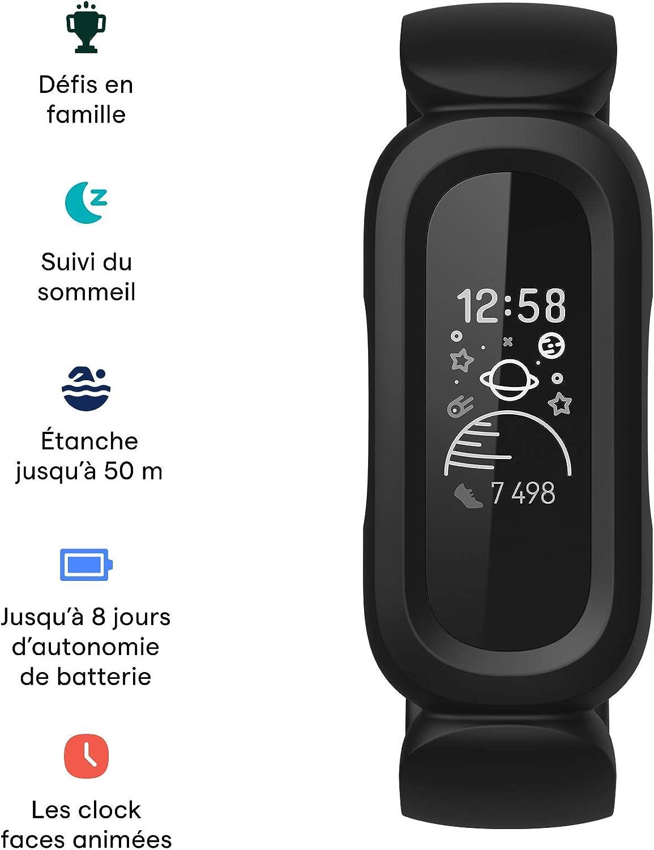 Fitbit Ace 3 - Caractéristiques