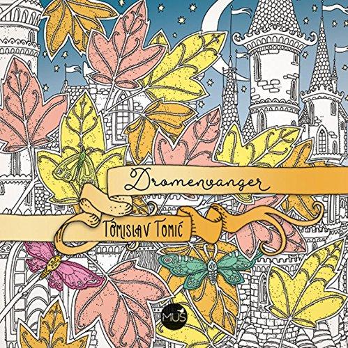 Ce livre de Tomislav Tomic est une merveille