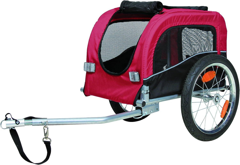 remorque vélo pour chien occasion