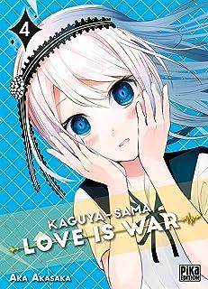Kaguya-sama Love is War 4