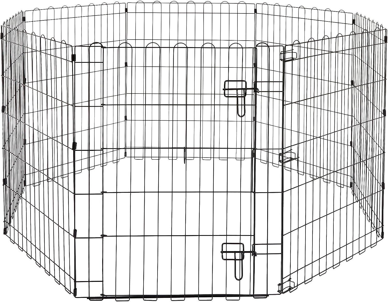 enclos pour chien pas cher