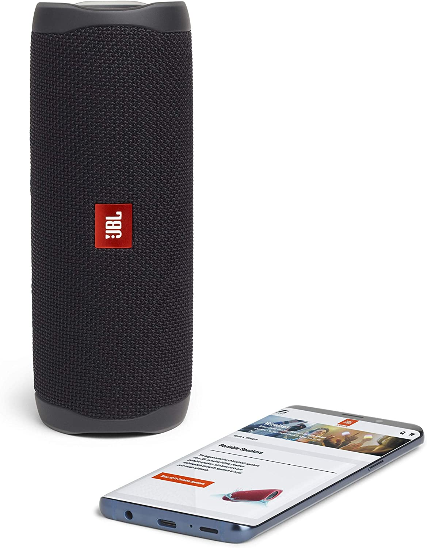 BL Flip 5 – Enceinte Bluetooth portable robuste