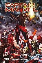 Captain Marvel T03: Le dernier Avenger