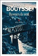 Buveurs de vent de Franck Bouysse