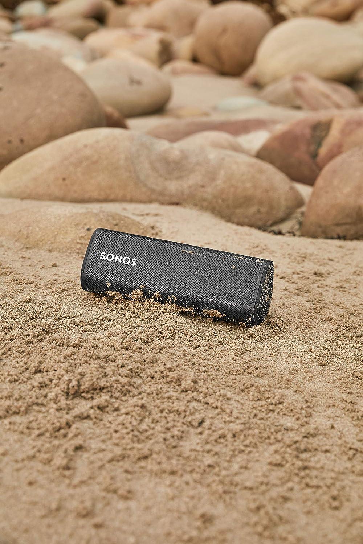 Sonos Roam - Résistance au sable