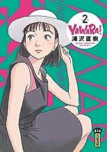 Yawara - Tome 2