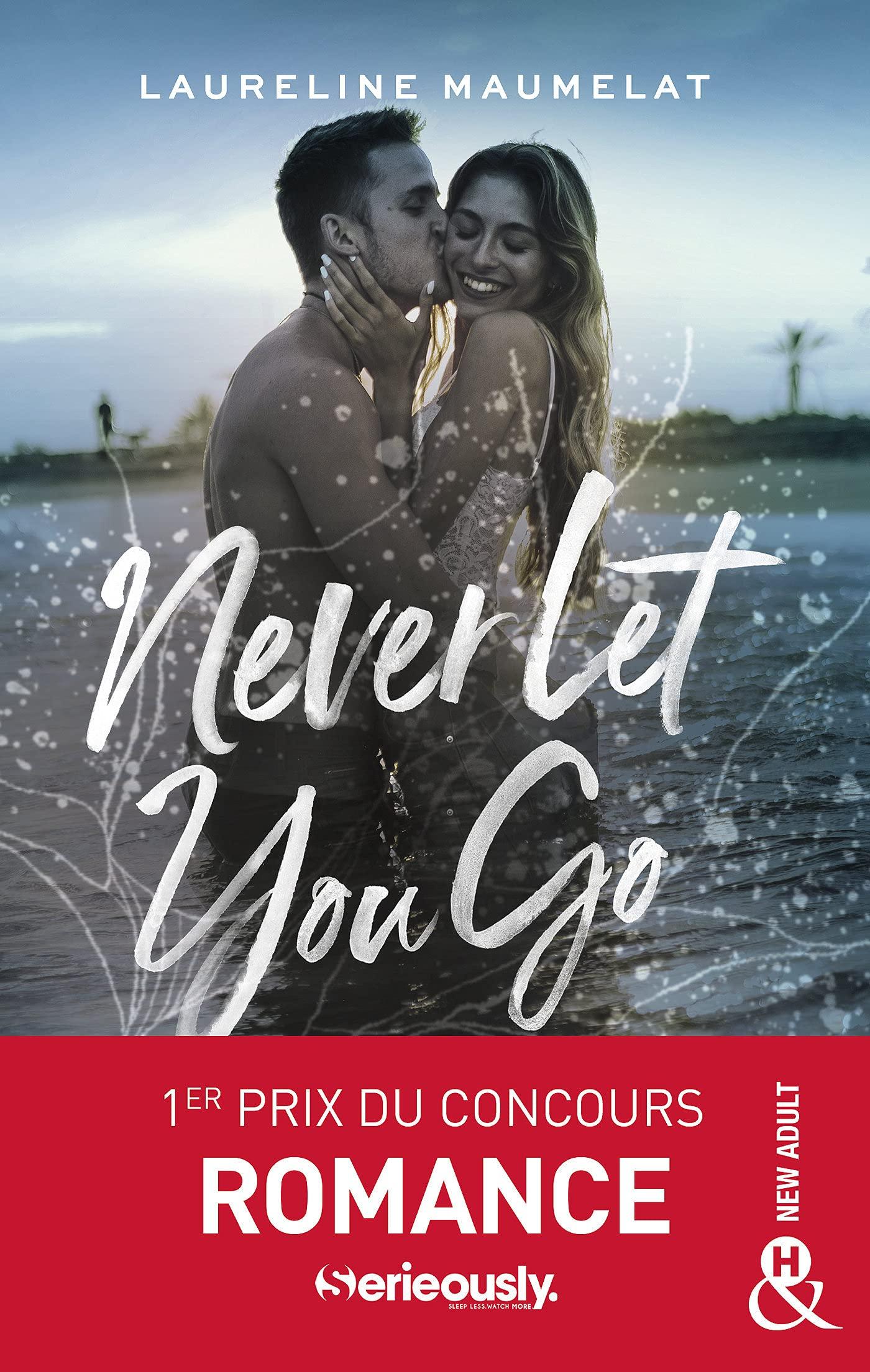Never let you go de Laureline Maumelat 81MEq-TA5SS