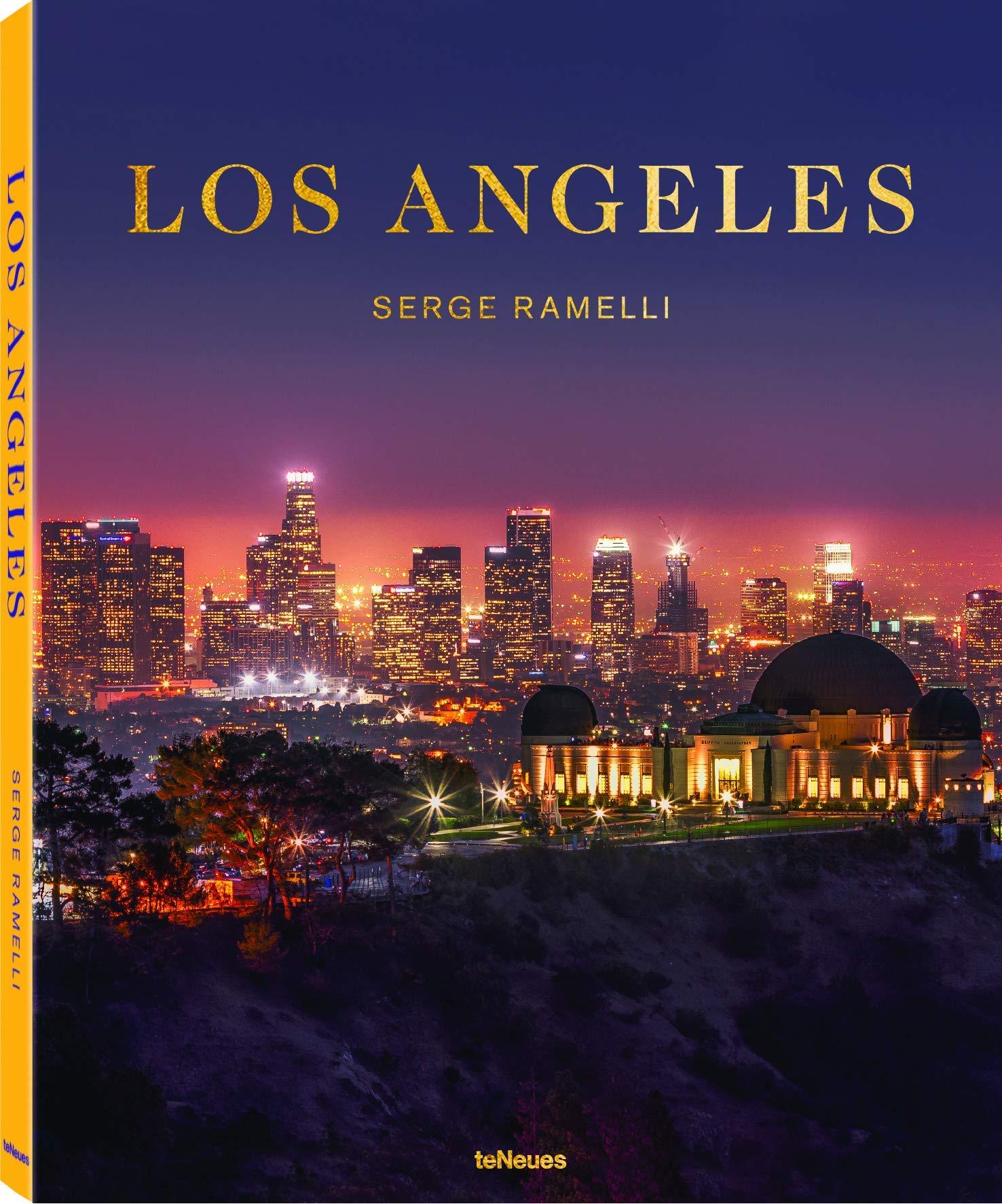 Los Ángeles (L.A.) - Página 2 81P01GigelL