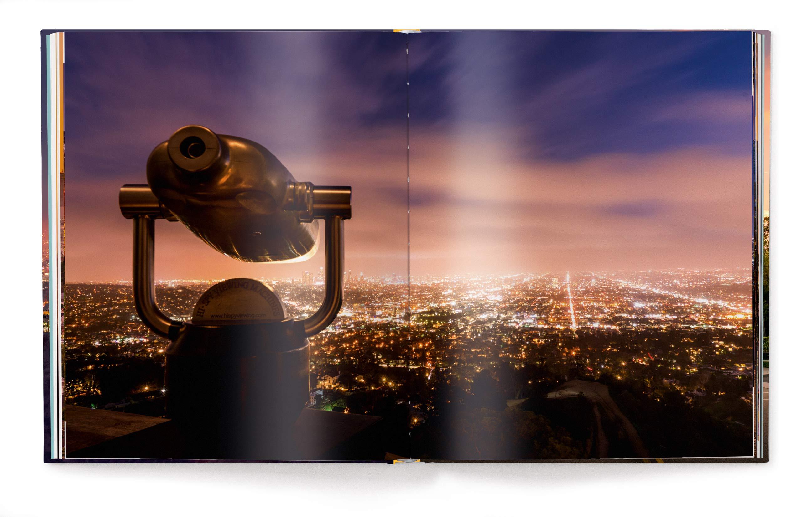 Los Ángeles (L.A.) - Página 2 81i8mAk8C6L