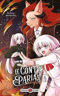 Le Conte des Parias 4
