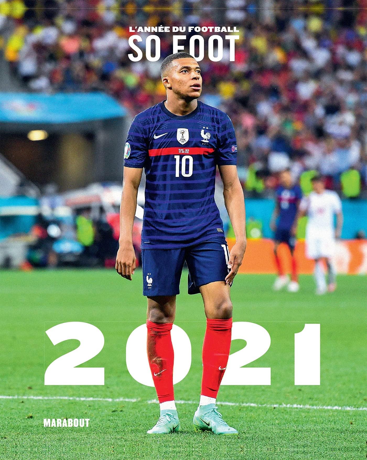 L'année du football 2021