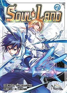 Soul Land 7