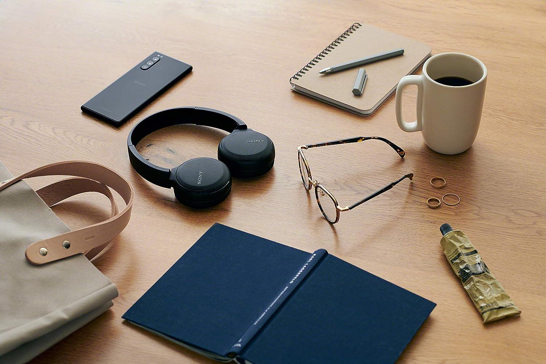 Sony WH-CH510 Casque Sans Fil Bluetooth - Test & Avis - Les Meilleures Enceintes Avis.fr
