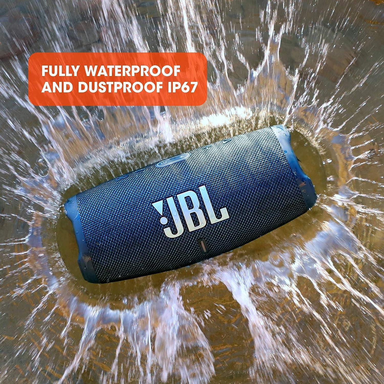 JBL Charge 5 - Waterproof IP67