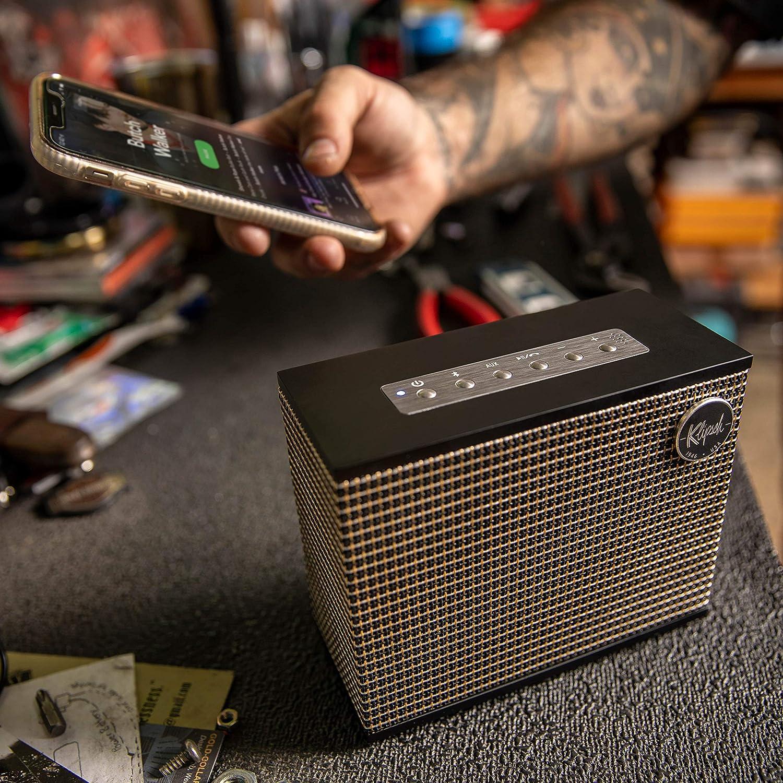 KLIPSCH Heritage Groove - Enceinte Bluetooth