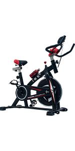 vélo spinnig 7802