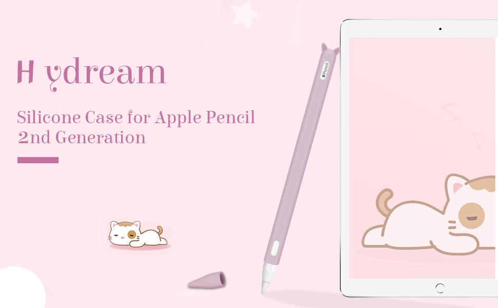 housse apple pencil